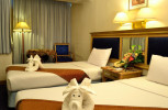 Closest Hotels to Chiang Mai Train Station